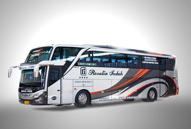43 Gambar Tempat Duduk Bus Isi 50 HD