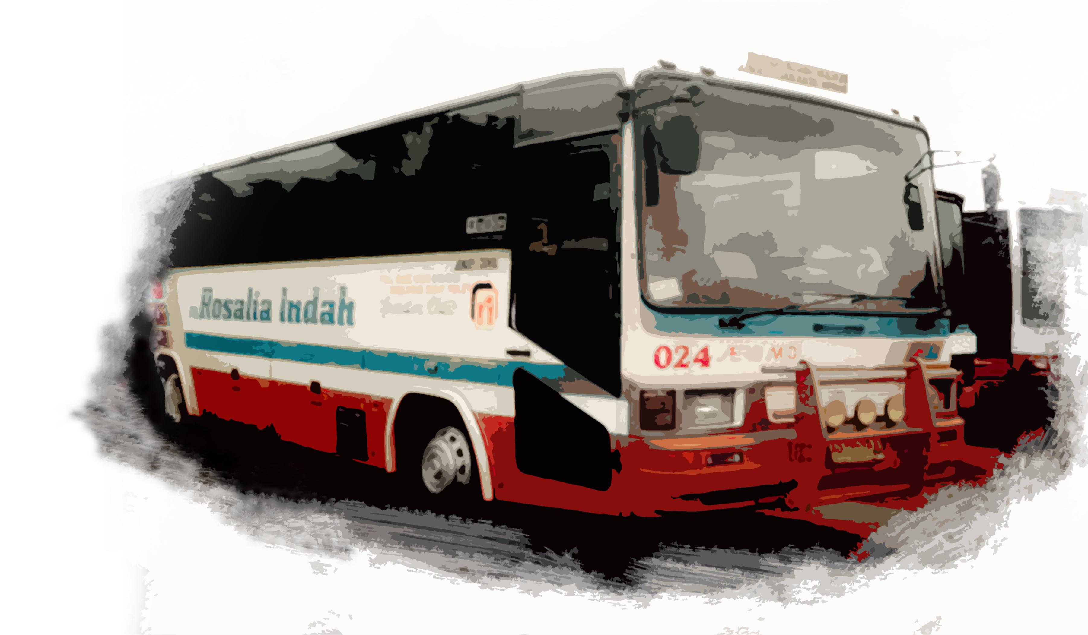 Pt Rosalia Indah Transport